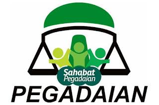 Kantor Pegadaian di Sumatera Selatan