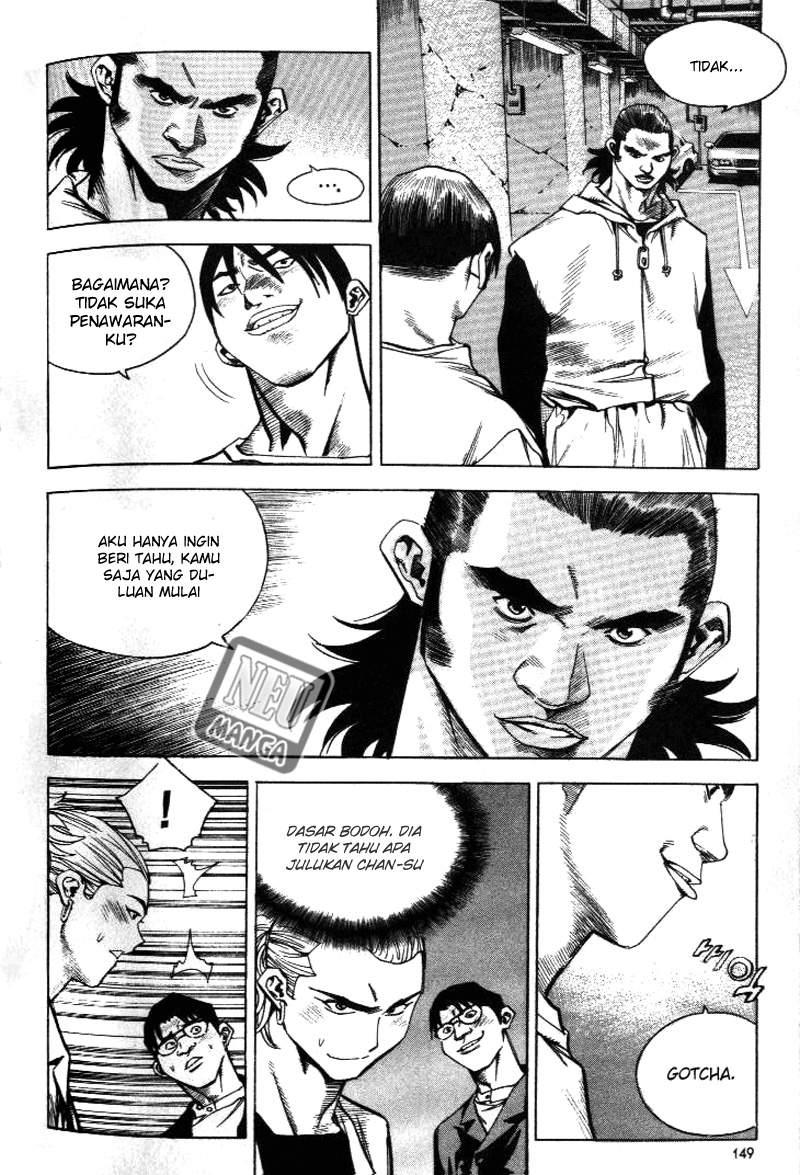 Dilarang COPAS - situs resmi www.mangacanblog.com - Komik change guy 207 - chapter 207 208 Indonesia change guy 207 - chapter 207 Terbaru 8 Baca Manga Komik Indonesia Mangacan