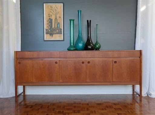 teak sideboards and buffets