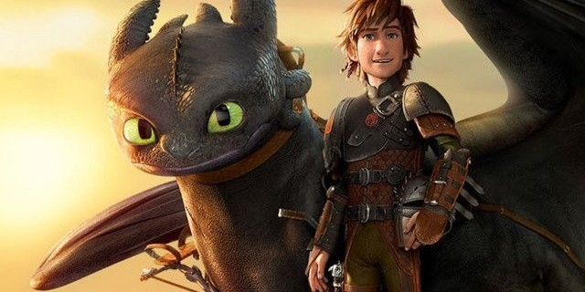 How to Train Your Dragon 3 Título revelado