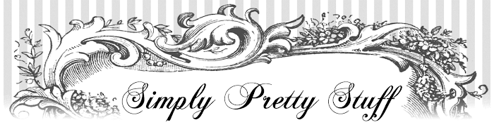 Simply Pretty Stuff by Lynne Suprock