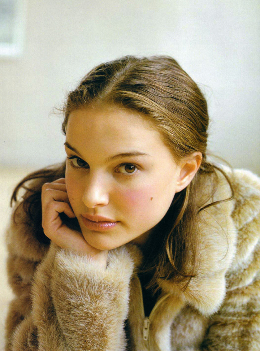 Natalie Portman Pictures Gallery 7  Film Actresses-5797
