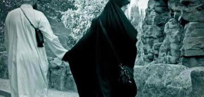 wahai istri belajarlah untuk taat kepada suamimu