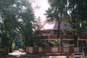 Ramamani Iyengar Memorial Yoga Institute