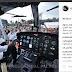Bikin Ngakak! Agus Suparto, Fotografer Istana Sindir Pedas Sandiaga Uno Soal Ojek Terbang