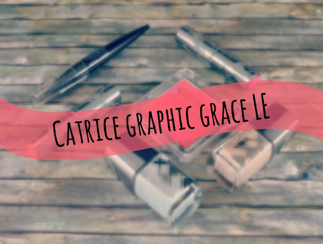 Catrice graphic grace LE