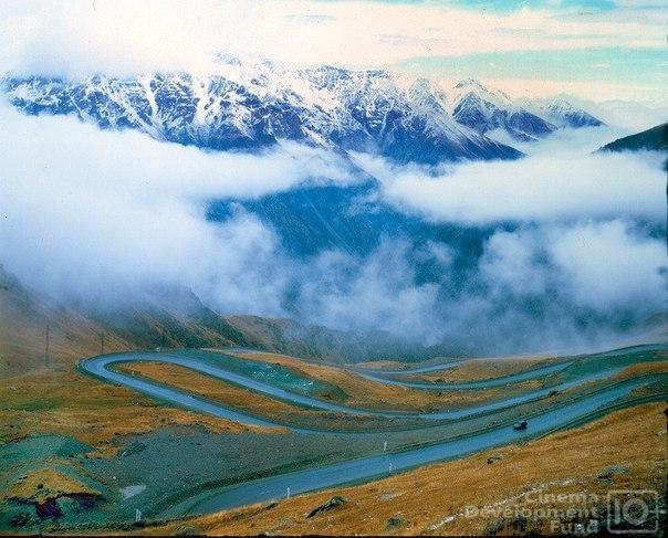 фото перевал тоо-ашуу