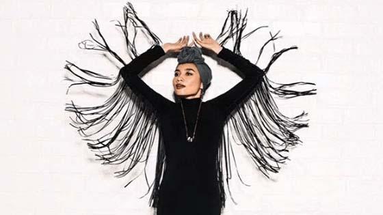 Luahan Yuna Dituduh Artis Illuminati