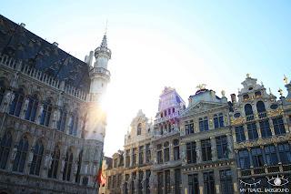 My Travel Background : Les trésors de la Lorraine (je vous emmène en Lorraine) - La Belgique