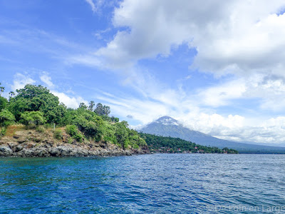 Jemeluk - Bali