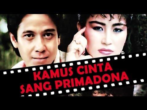 Kamus Cinta Sang Primadona (1988) WEB-DL