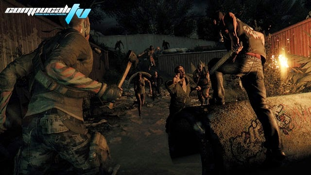Dying Light PC Full Español