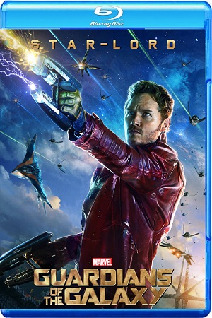 Guardians of the Galaxy BRRip BluRay 720p 1080p