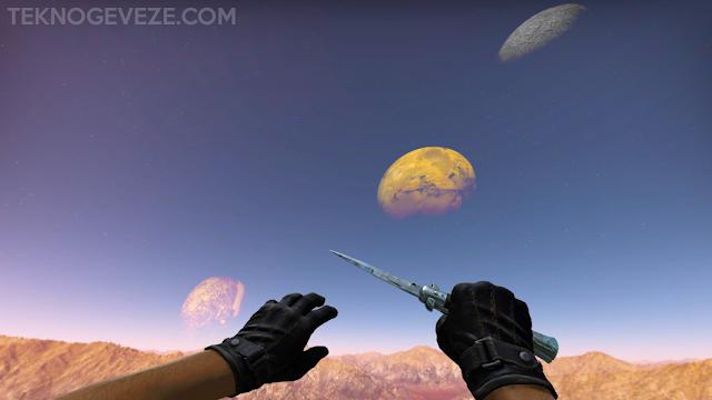 CS:GO Tüm Bıçakları Deneme / Kullanma Komutları