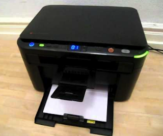 Samsung SCX-3205 Printer Driver for Windows
