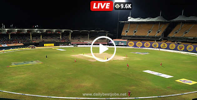 IPL 2019 CSK Vs RCB LIVE Streaming 1st T20 Live Cricket Score Today Match