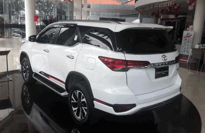 Harga Kredit Toyota Fortuner Promo Terbaru 2018