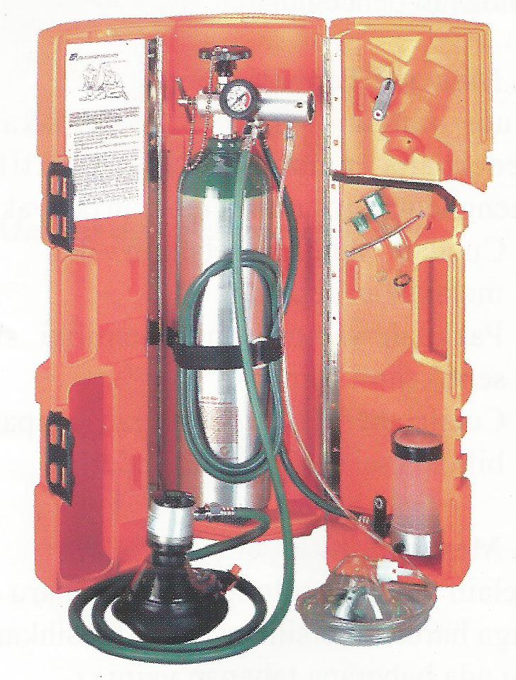Oksigen Portabel