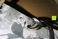 Knoten: Veevan Fraun Simpel Stil Tote Schultertaschen