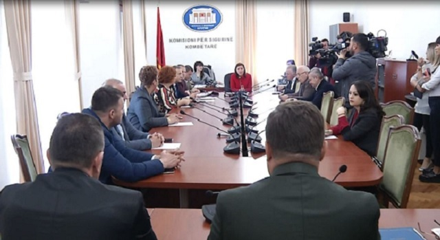 Albanian Intelligence alarmed: Increase of Russian interference in Albania