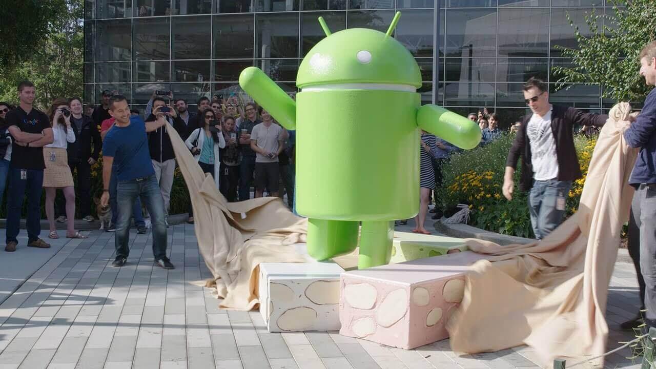 Bocoran Tanggal Rilis Update Android N Untuk Lini Xperia, Kapan Giliran Xperia Kalian?