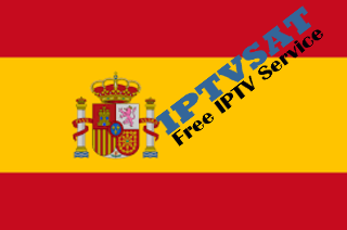 iptv servers Spain