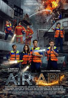 Air & Api DVDRip