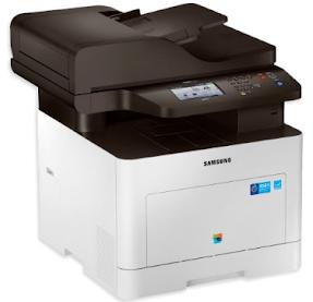 Samsung ProXpress C3060FR Treiber Herunterladen