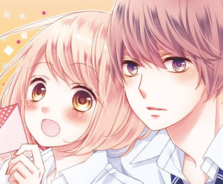 """6-gatsu no Love Letter"" el próximo manga de Nana Haruta"