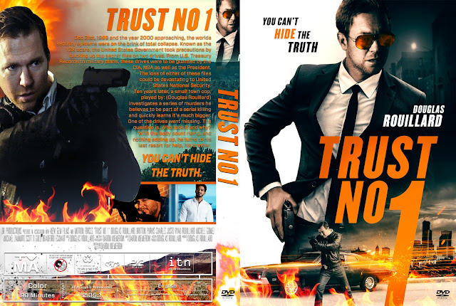 Trust No 1 DVD Cover