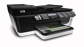 HP Officejet J6480 Printer Driver