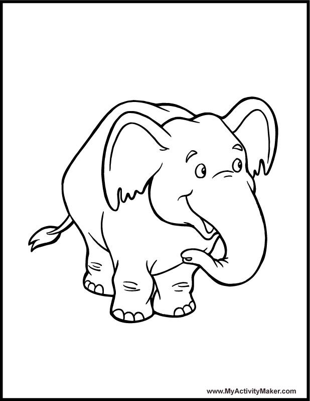 transmissionpress Baby Elephant