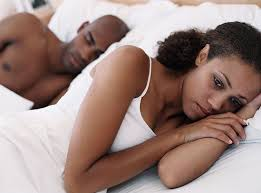 Five Serious Reasons Why Most Women Avoid Having S*x