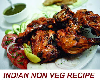 Indian Non veg recipe