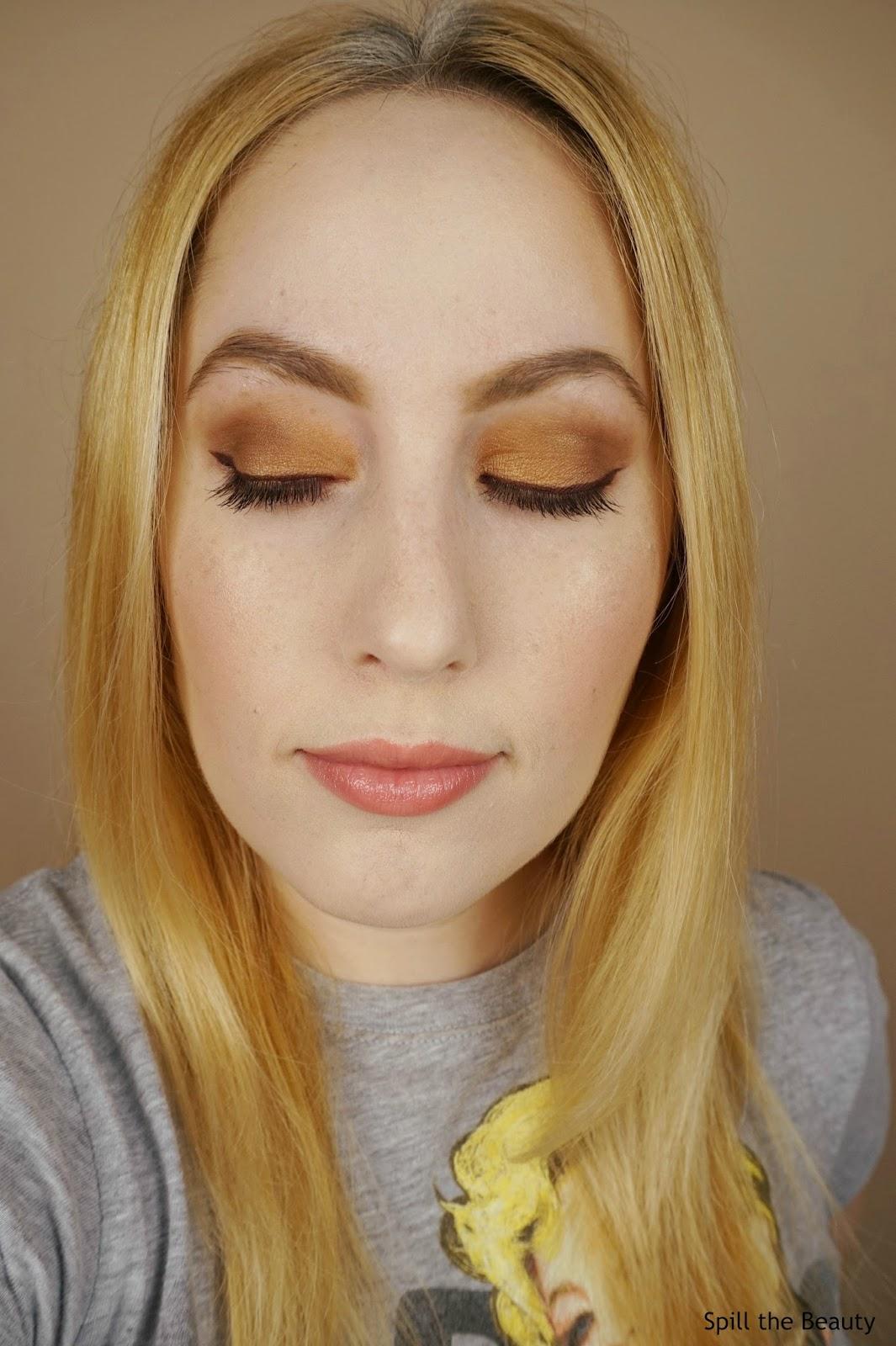 joe fresh 2017 eyeshadow eyeliner highlighter stick lip balm review swatches
