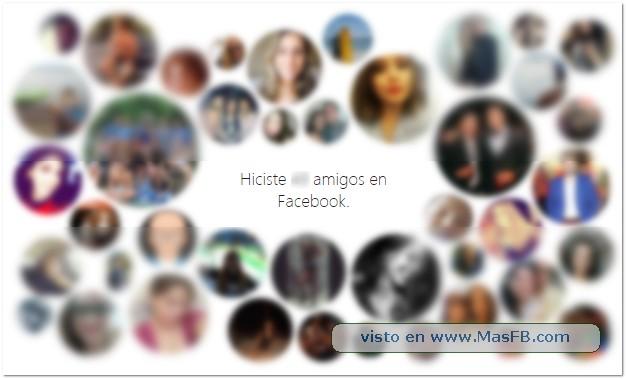 Resumen anual Facebook - yearinreview2016 - MasFB