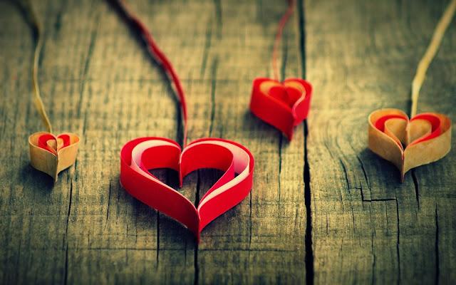 الحب و ما أدراك ما الحب