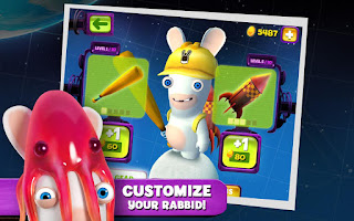 Rabbids Big Bang MOD v2.2.1 Apk (Unlimited Money) Terbaru 2016 4