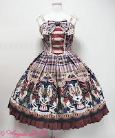 Mintyfrills kawaii cute sweet pastel dress