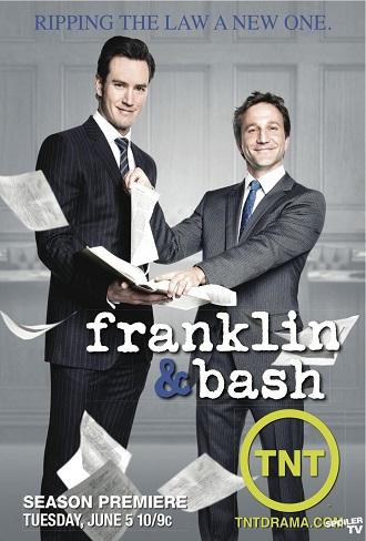 Franklin & Bash Season 2 Complete Download 480p All Episode