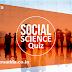Social Science Pedagogy Questions For CTET/UPTET Exam: 19 October 2018
