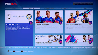 FIFA 19 Mod Pack For PES 2017 By Micano4u