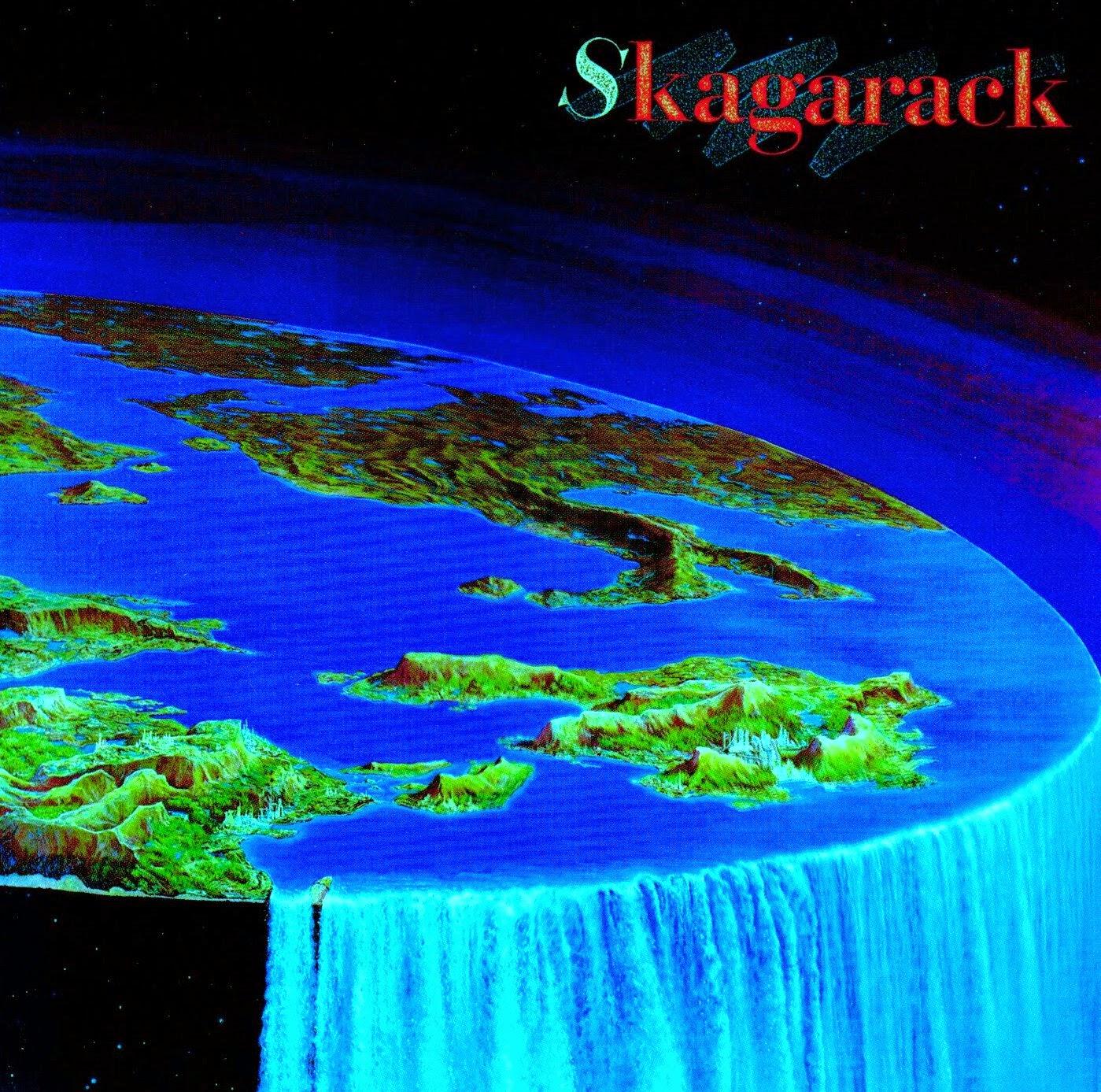 Skagarack st 1986 aor melodic rock music blogspot albums bands