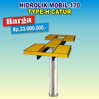 Hidrolik-H Catur 170