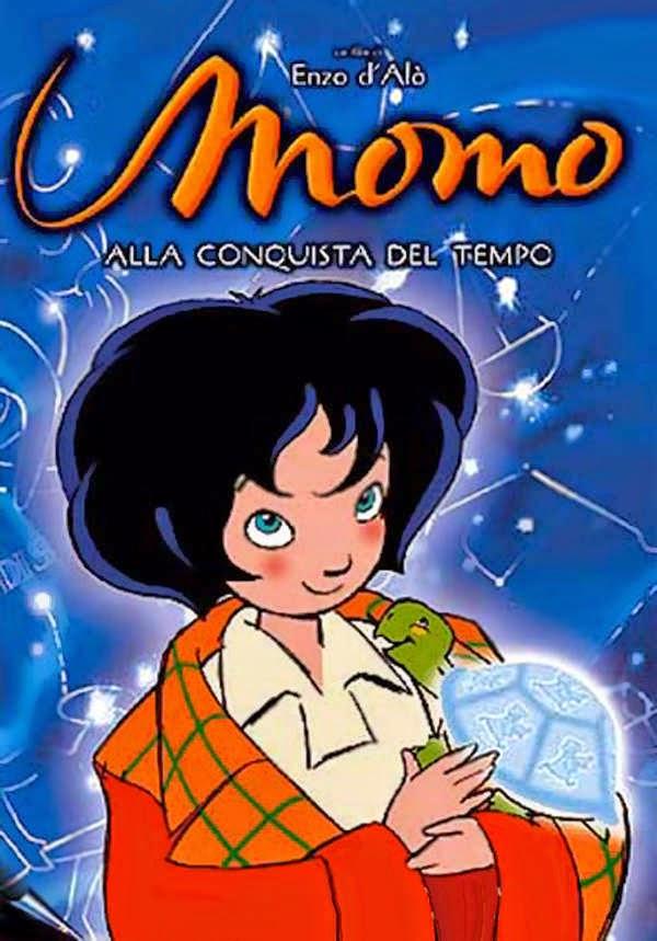 Momo película 2001
