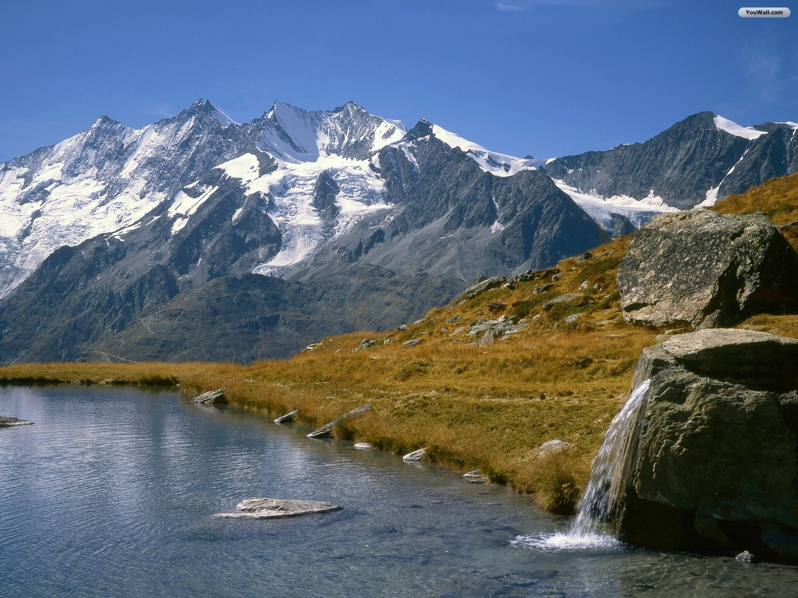 World Beautifull Places: Switzerland Mountains Wallpapers 2013