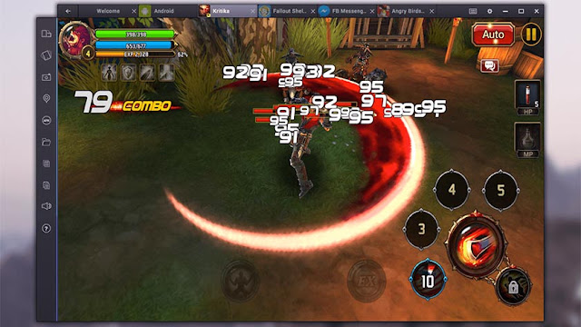 Best Android Emulator For PC, Laptop or MAC OS