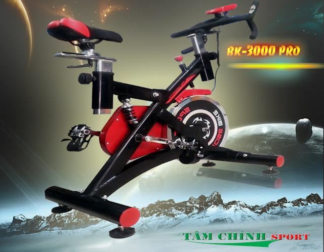 Xe đạp tập thể dục tại nhà giá rẻ