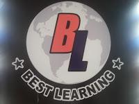 Lowongan Kerja Kampus New Best Learning