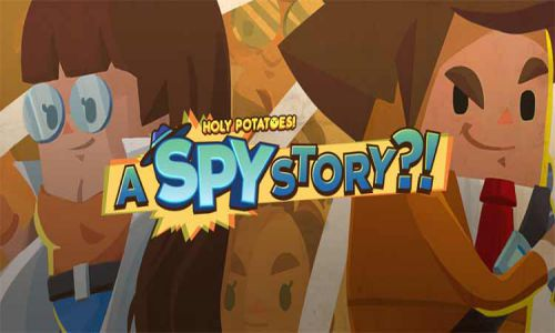 Download Holy Potatoes A Spy Story PC Game Full Version Free